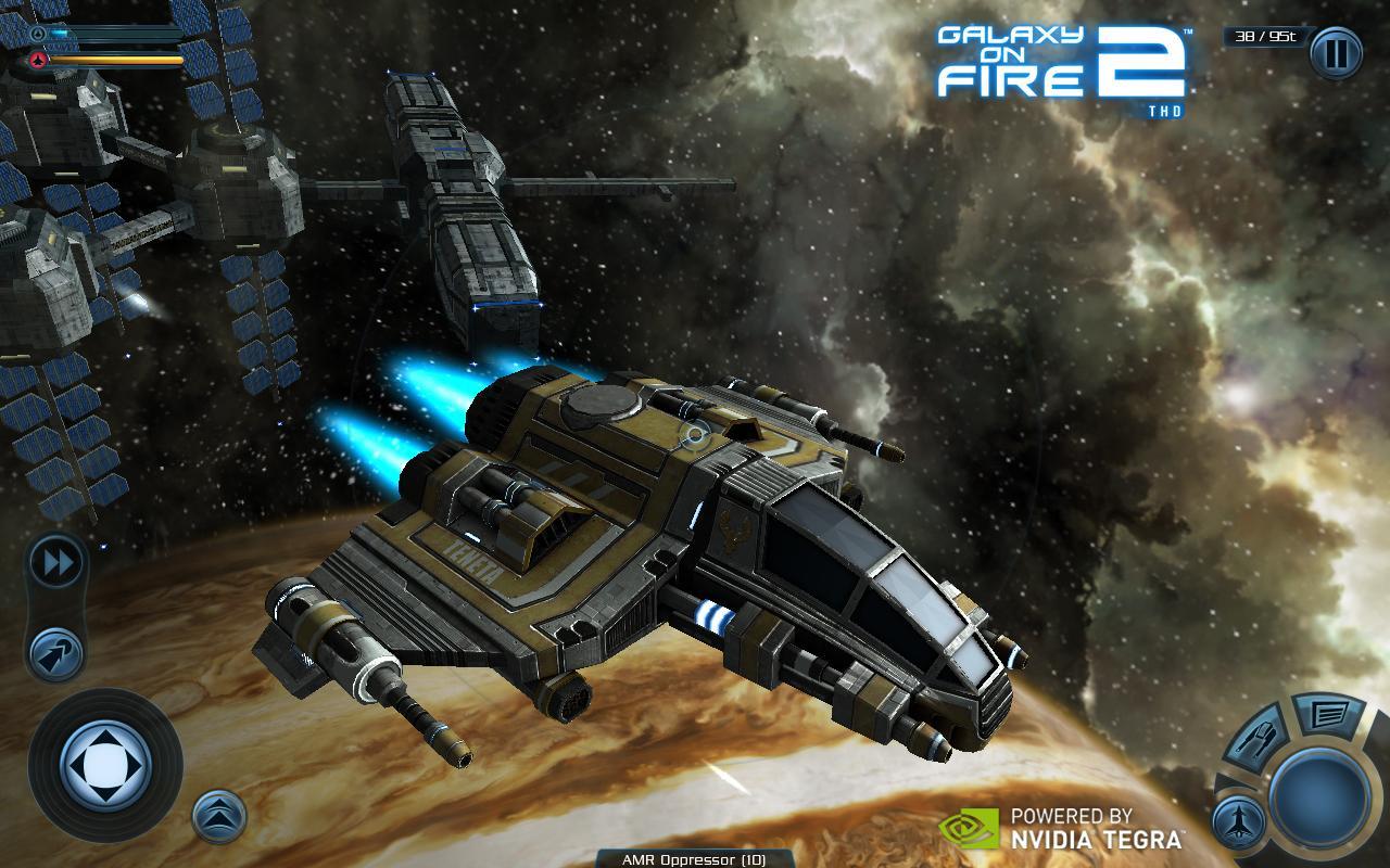 galaxy on fire 2 apk